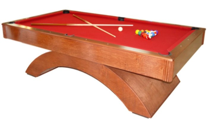 Pool Table in San Antonio, TX